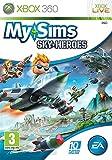 Electronic Arts MySims SkyHeroes - Juego (Xbox 360, Simulación, E10 + (Everyone 10 +))