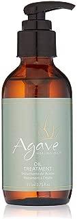 Agave Healing Oil - Oil Treatment Hydrating Lightweight Hair Oil