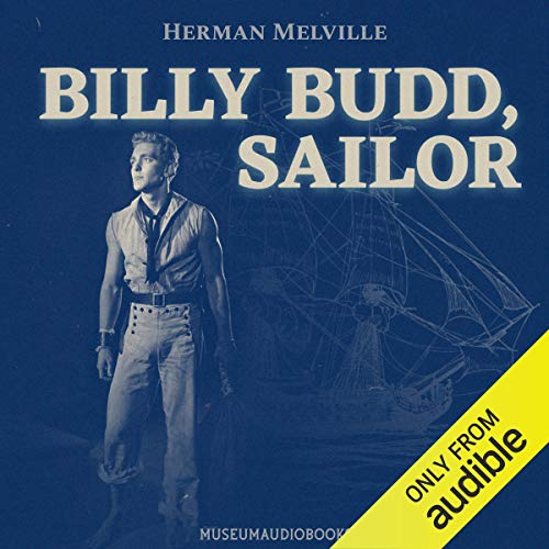 Billy Budd, Sailor cover art