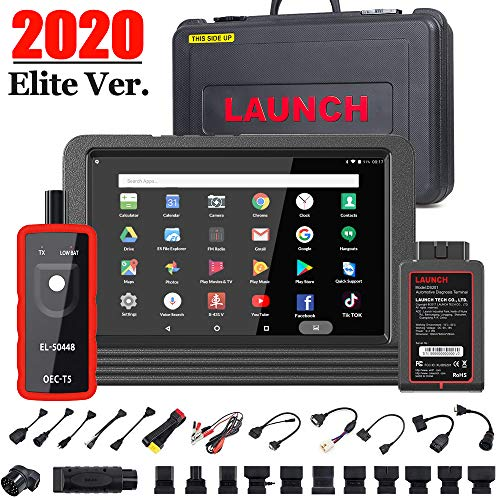 Top 10 launch tech scan tool for 2021