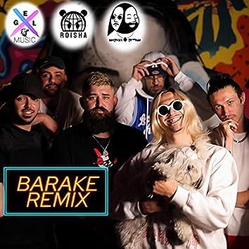 בארכה (Remix)