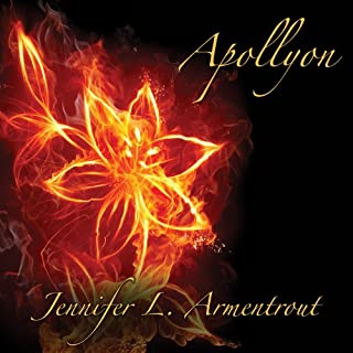 Apollyon     Covenant, Book 4              By:                                                                                                                                 Jennifer L. Armentrout                               Narrated by:                                                                                                                                 Justine Eyre                      Length: 11 hrs and 19 mins     35 ratings     Overall 4.6