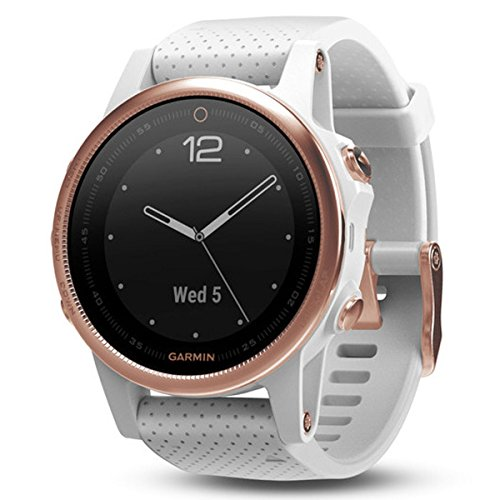 Garmin fēnix 5S Sport Watch–Sport Reloj