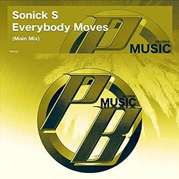 Everybody Moves (Main Mix)