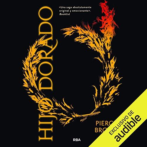 Hijo Dorado [Golden Son]  By  cover art