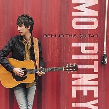 Behind This Guitar