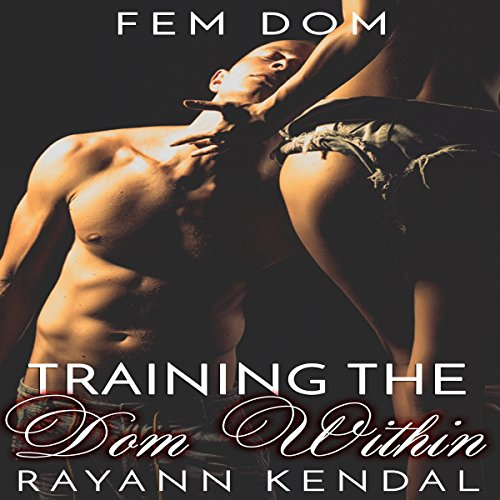 Training the Dom Within cover art