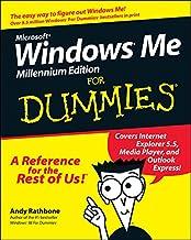 Windows Millennium For Dummies