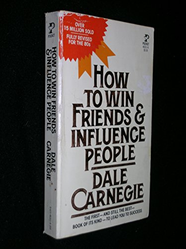 How to Win Friends & Influence Peopleの詳細を見る