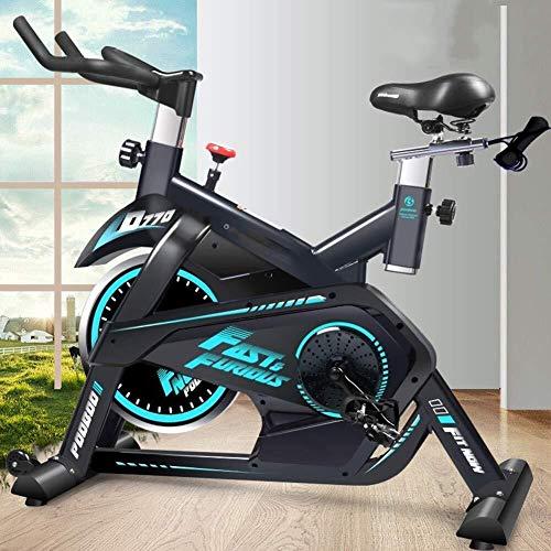 BXU-BG Cubierta Aerobic Bicicleta de Ejercicio/Ciclo Cardio Fitness máquina de Ejercicios