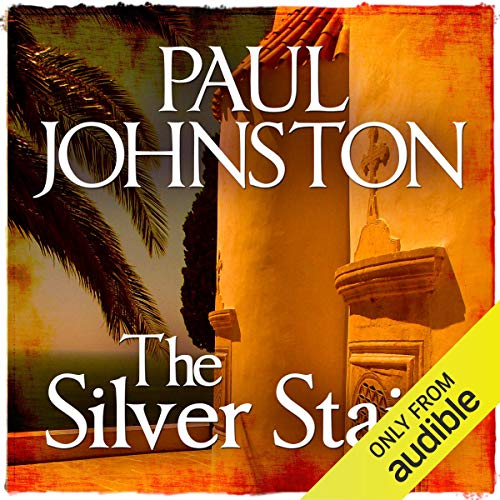 Couverture de The Silver Stain