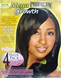 PROFECTIV Mega Growth Therapeutische No-Lye Super Relaxer 4 Touch Up