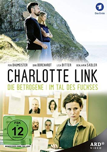 Charlotte Link - Die Betrogene / Im Tal des Fuchses
