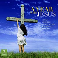Year With Jesus Christ
