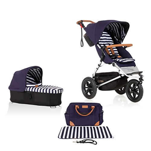 Mountain Buggy modelo: Urban Jungle Luxury Collection