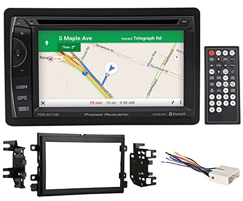 Navigation/GPS/DVD Bluetooth Receiver w/Mobilelink for 2004-2006 Ford F-150