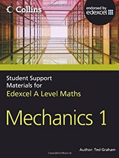 A Level Maths Mechanics 1
