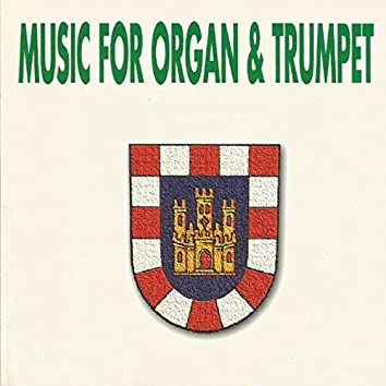 Music for organ & trumpet