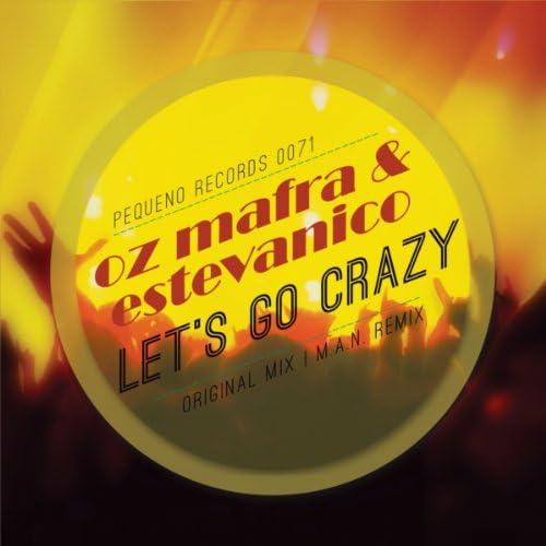 Oz Mafra & Estevanico