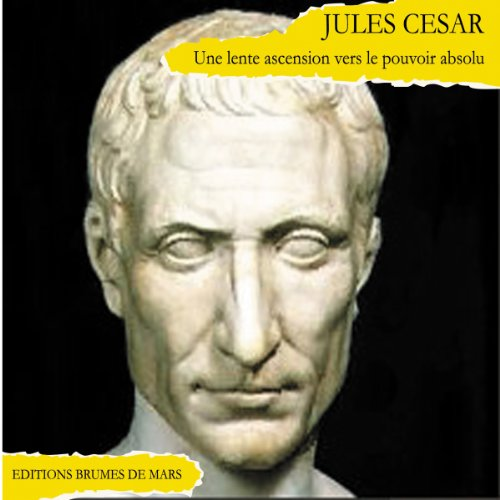 Jules César  audiobook cover art