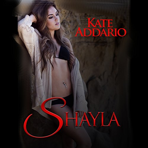 Shayla  By  cover art