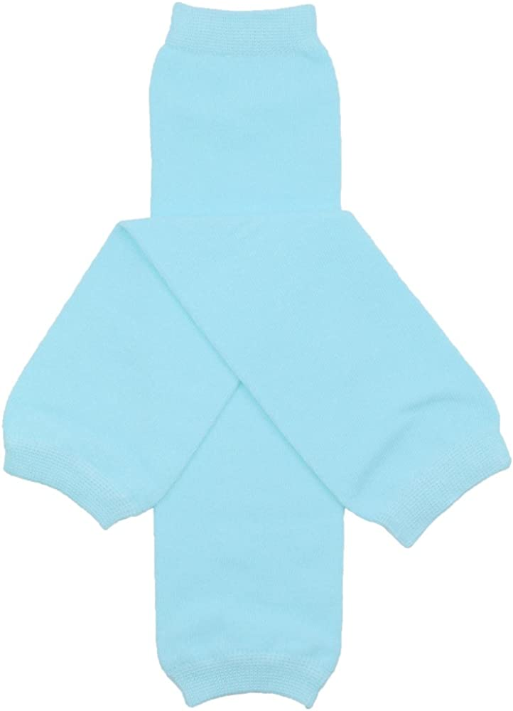 juDanzy Solid Leg Warmers for Baby Toddler Max 49% OFF Boys and or Girls shop