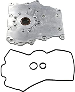 F450 F550 // 6.4L // 32V // V8 // OHV//Turbo Diesel DNJ OP4220 Oil Pump for 2008-2010 // Ford // F250 F350