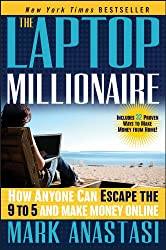 The Laptop Millionaire Books Cover
