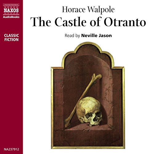 The Castle of Otranto cover art