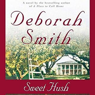 Sweet Hush audiobook cover art