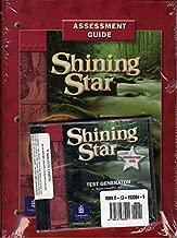 SHINING STAR INTRO TESTGEN & ASSMNT