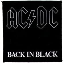 Best acdc back in black album cover Reviews