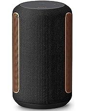 SONY ワイヤレススピーカー ブラック SRS-RA3000(B)