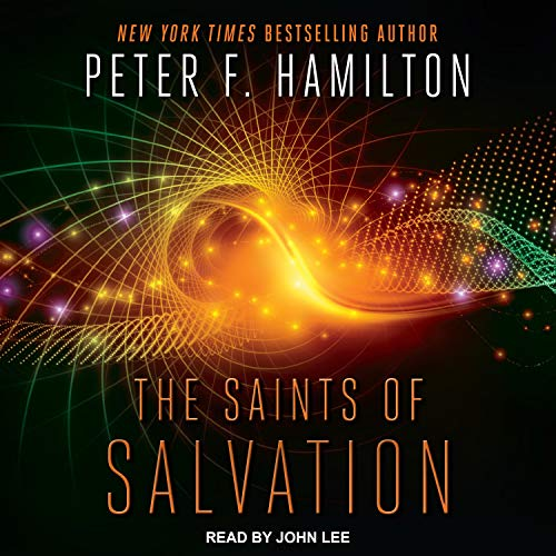 The Saints of Salvation: Salvation Sequence Series, Book 3