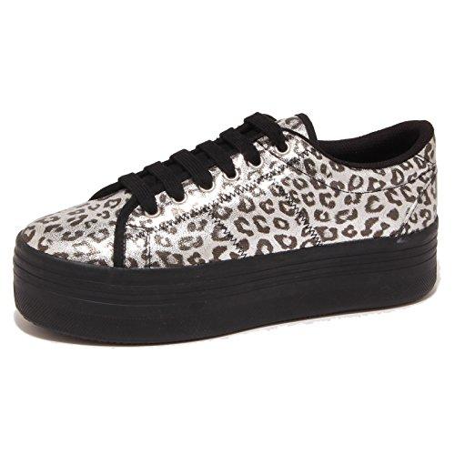 Jeffrey Campbell 9278O Sneaker Zeppa ZOMG Scarpa Donna Shoe Woman [37]