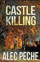 Castle Killing (Jill Quint, MD, Forensic Pathologist)