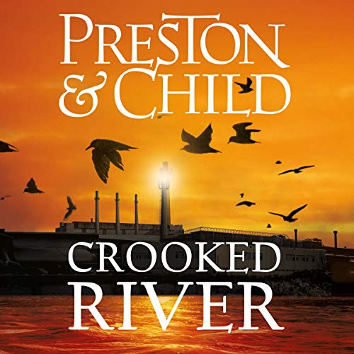 Crooked River cover art