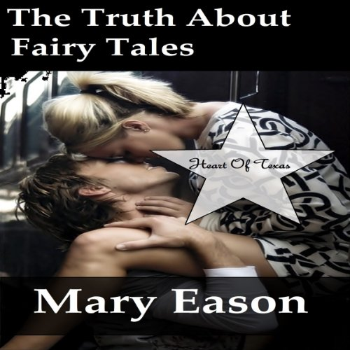 The Truth About Fairy Tales  By  cover art