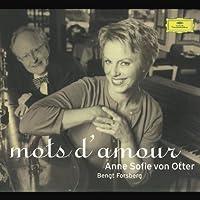 Mots D'Amour (Dig)