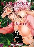 Kuroneko - Le doute T02