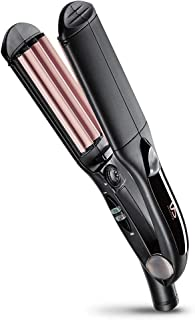 VS SASSOON VS Sassoon VS2165A Total Crimp Ceramic Plate Hair Crimper Styler 2yr Warranty