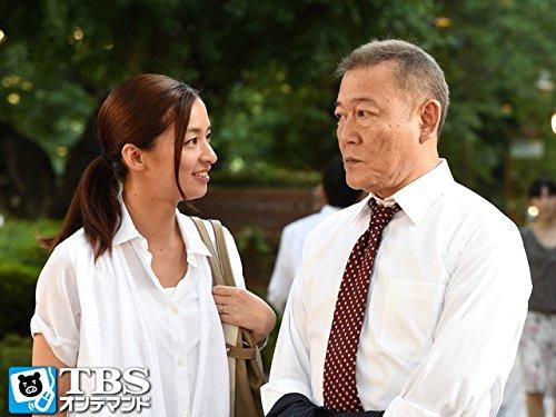 第六話 「父の再婚、娘の離婚」作:橋部敦子