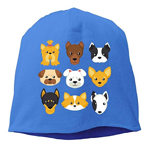 Nifdhkw UV mfl Winter Buff Männer blau Buff voraus Regenschirm Hut Bluetooth für Männer Pelz Japan Buff Otto Pferdeschwanz cc klv Gator Anime ca.