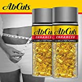 AbCuts Expect More Enhanced CLA Belly Fat Formula, 240 Softgels