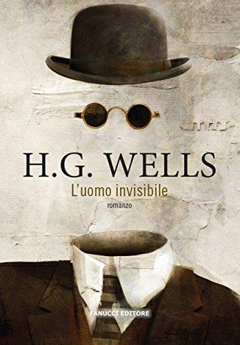 L'uomo invisibile (Fanucci Editore)