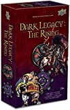 Upper Deck Dark Legacy: The Rising - Chaos Vs Tech Starter Set