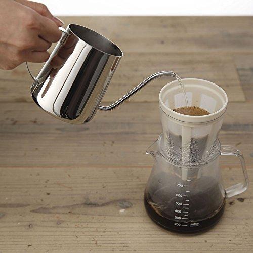 貝印KAIコーヒーサーバー2wayドリッパーセットKaiHouseSelectFP5158
