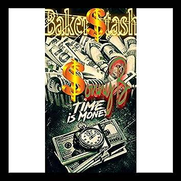 Baker $tash
