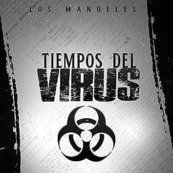 Tiempos Del Virus