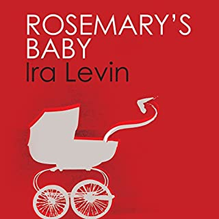 Rosemary's Baby cover art